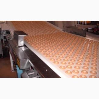 Выбор подходящей конвейерной ленты для правильного применения в кондитерском производстве