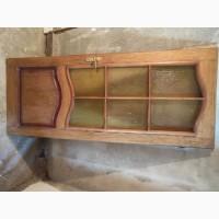 Продаю двері дерев#039;яні з коробкою