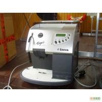 Продам Б/У кофемашину (кофеварку) Saeco Magic Comfort Plus. 215 евро.