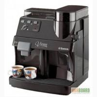Кофеварка Saeco VIENNA б/у продажа Ценка 115 евро.