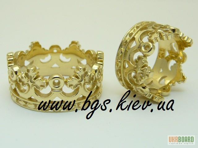a59aac073293 ... Обручальные кольца Корона (в форме короны) Carrera y Carrera (Каррерк и  Каррера) ...