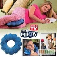 Подушка-трансформер Total Pillow (Тотал Пиллоу) оптом