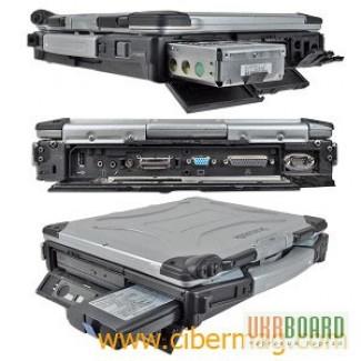 Защищенный ноутбук Panasonic CF 29