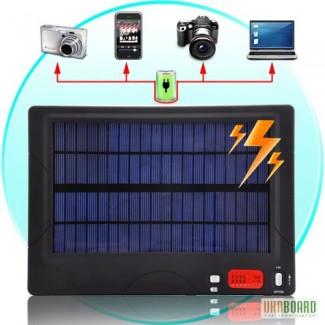 Солнечное зарядное устройство 54000 mAh