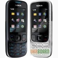 Копия Nokia 6303, 2 сим карты. Оплата при получении