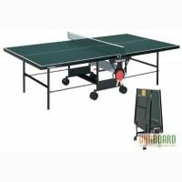 Теннисный стол Tibhar 3000, от немецкой фабрики Tibhar