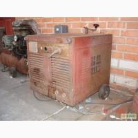 Випрямитель сварочный ВД -203 3-х фазный, трансформатор - аппарат постоянка