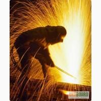 Демонтаж металлолома, вывоз лома черных металлов