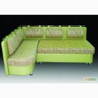 Мягкий диван Юлия, кухонный уголок , диван для дома, баров, кафе, ресторанов,
