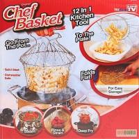 Дуршлаг Chef Basket