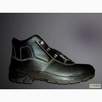 Ботинки рабочие кожаные от 360 грн