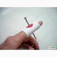 Розыгрыш—прикол «Гвоздь в пальце» (nail through finger)