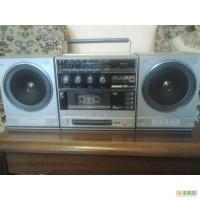 Продам магнитолу «Вега-335 стерео» б/у