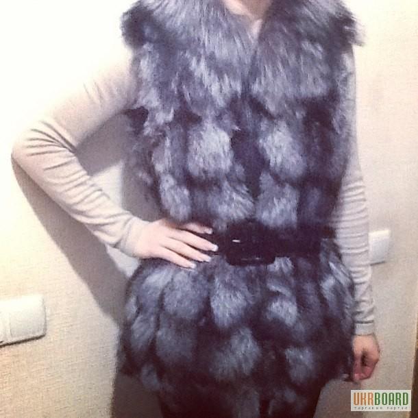 Вы хотите купить меховые жилетки женские в Украине по самой низкой цене. Выбирайте из 2461 предложения надежных