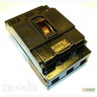 А3124, автомат А3124, выключатель А3124, автоматический выключатель А3124, А-3124