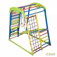Детский спортивный комплекс, «SportWood Plus»