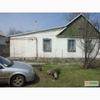 Старый дом в Днепродзержинске.