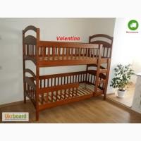 Высокое качество-двухъярусная кровать Карина-Люкс цена производителя