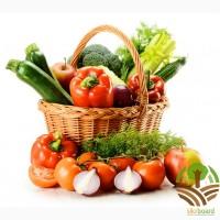 Доставка овощей, фруктов, ягод и сухофруктов на дом