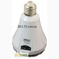 Аккумуляторная светодиодная лампа YJ-1895L, фонарь YJ - 1895L
