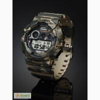 Годинник Casio GD-120CM-5 G-Shock Woodland Camouflage. ОРИГІНАЛ