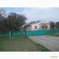 Продам дом в п.г.т. Новоалексеевка Генического р-на