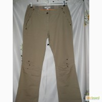 Фірмові котонові брюки відТСМ Tchibo Німеччина європ. 42 наш 48 розмір