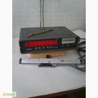 Продам устройство цифровой индикации (УЦИ)