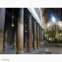 Вифлеем - Индивидуальная экскурсия в Храм Рождества Христова