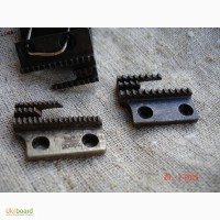 Зубчатая рейка для швейной машины подолка чайка 22 кл