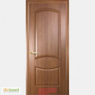 Міжкімнатні двері Колекції Дона