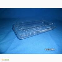 Блистернная упаковка для кондитерских изделий и полуфабрикатов, мёда и т.д