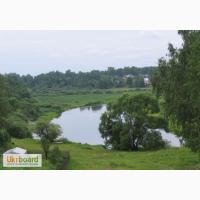 Продам дачный участок с. Слатино Харьковская обл