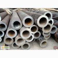 Труба диаметр 127х16 мм сталь 20 ГОСТ 8732-78 длина до 9 м