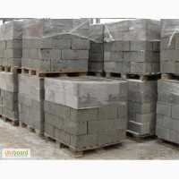 Дымоходные керамзитные блоки 40х40, 48х48 и 55х55