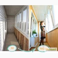 Какое остекление балкона, лоджии, выбрать, тёплое или холодное