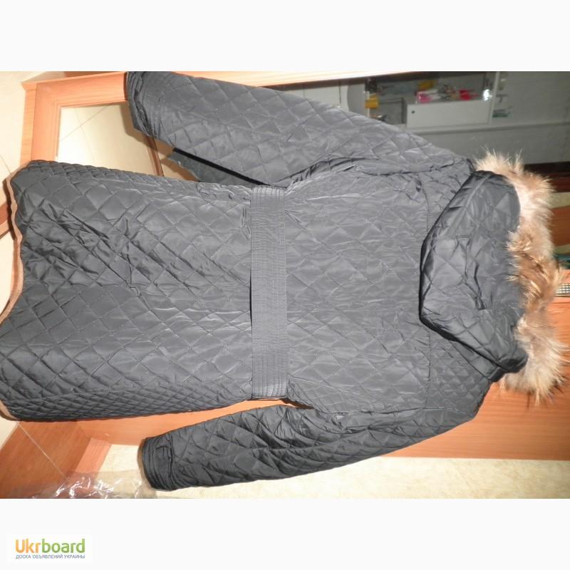 Купить женскую верхнюю одежду новую