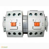 ELPRO CEM-40, 3P 40A 120/230V 60Hz Блок контакторов с мех. и эл. встречной блокировкой