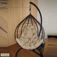 Подвесное кресло качеля