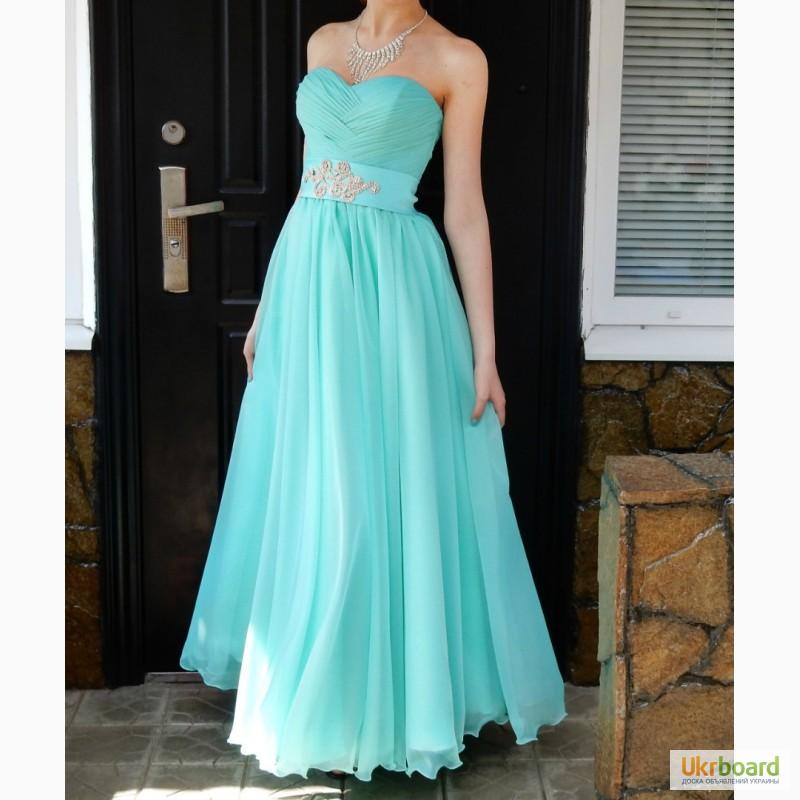 Купить Платье Вечернее Б У