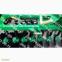Дисковые бороны от производителя Harvest 320 Дисковые бороны от 50 000 грн. Доставка