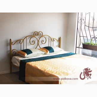 Продам кованую кровать Алиса-1, 8 (новая)