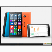 Майкрософт Lumia с 640xl оригинал новые с гарантией русский язык