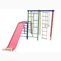 Продам Комплекс Веселка, спортивно-игровой для малышей