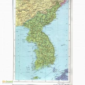 Карго-доставка грузов из Кореи в Украину