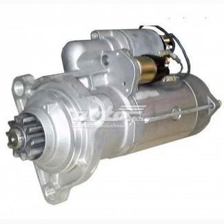 Стартер на КАМАЗ двигатель Камминс Cummins 6 ISBe 185, 210, 270, 285
