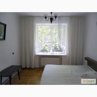 Продам трехкомнатную квартиру в качественно построенном доме из кирпича на Фонтане
