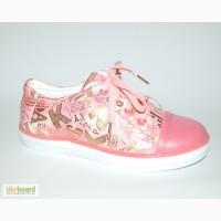 Туфли для девочек Том.м арт.0223G розовый