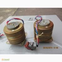 Электродвигатель ЭРГО ЭИ-1 УХЛ3.1