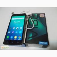 Мобильный телефон Lenovo P1ma40 Black